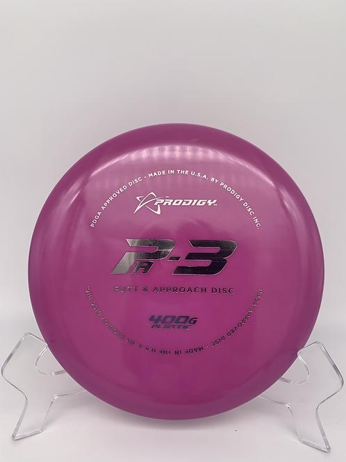 400G PA-3