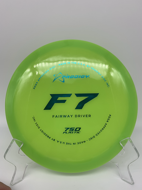 750 F7