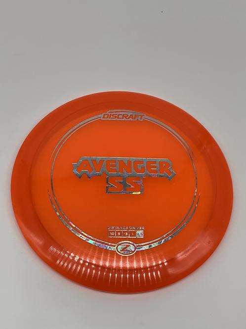 Z Line Avenger SS