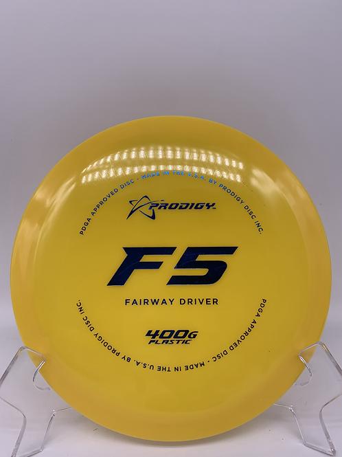 400g F5