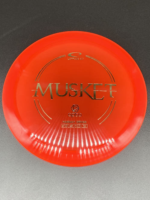 Opto Musket