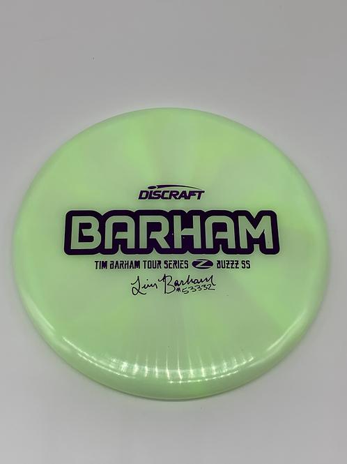 2020 Tim Barham Tour Series Z Buzzz SS