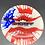 Thumbnail: Lucid Sheriff MyDye American Flag