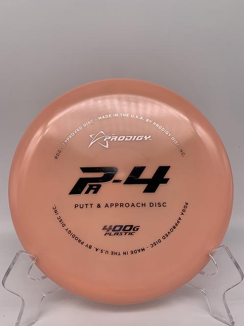 400g PA-4