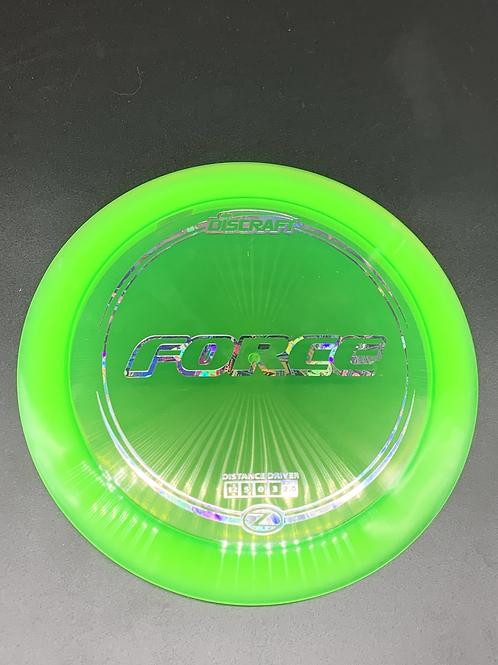 Z Line Force