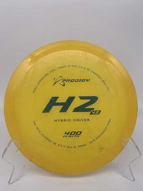 400 H2v2