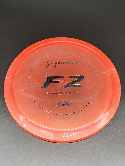 500 F2