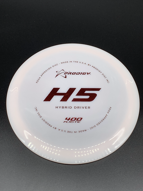 400 H5