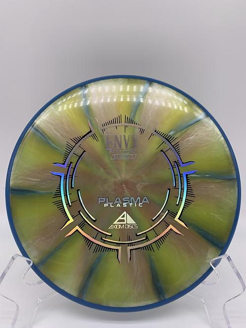 Plasma Envy