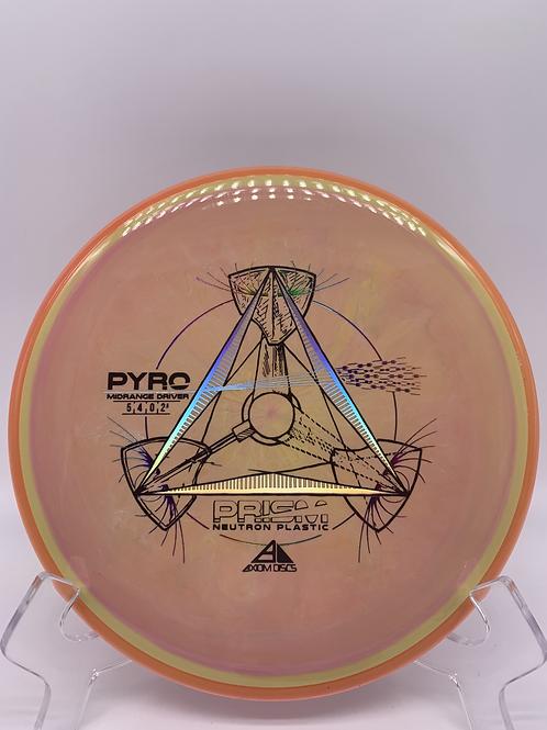 Prism Neutron Pyro