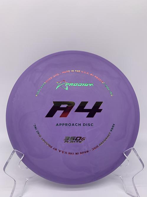 350g A4