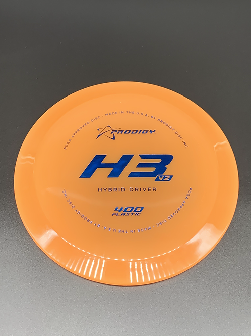 400 H3v2