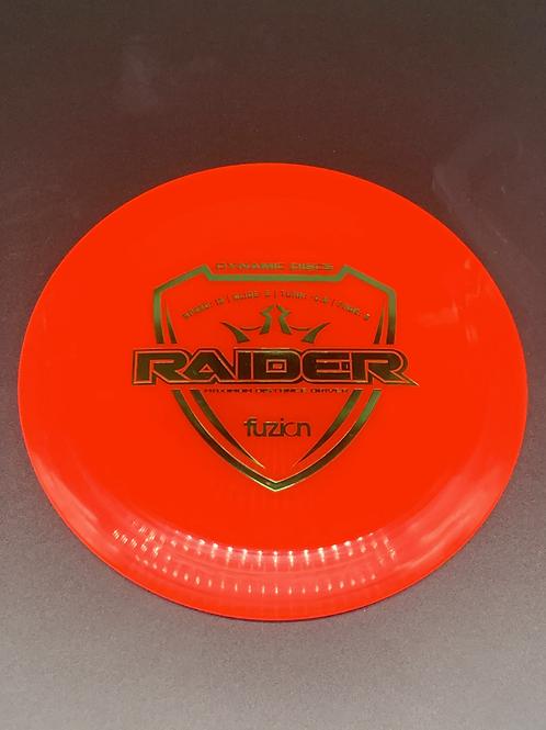 Fuzion Raider