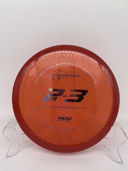 400 PA-3