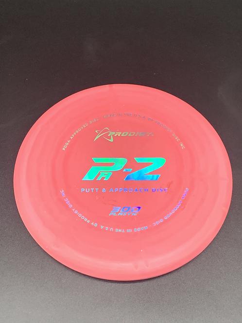 300 PA-2