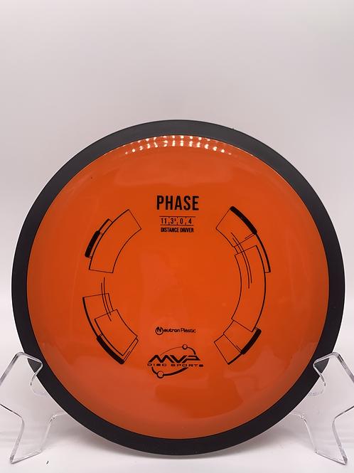 Neutron Phase