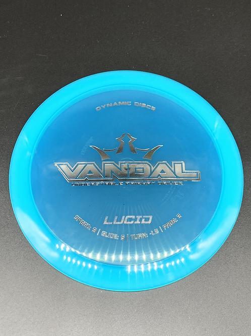 Lucid Vandal