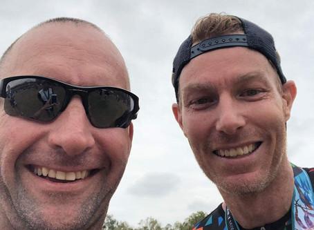 Western Sydney 70.3 Race Report 2019
