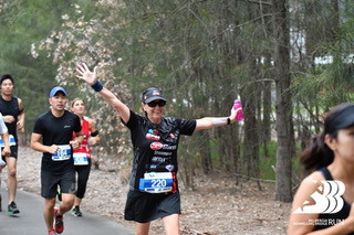 Bridgets - Billbergia Bennelong Bridge Run Race Report