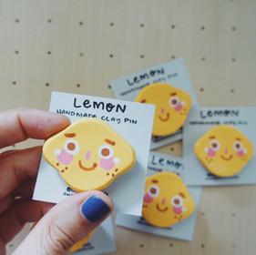 Clay Pins