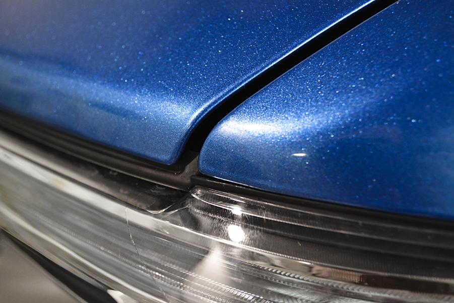 GMC Metallic Blue 4