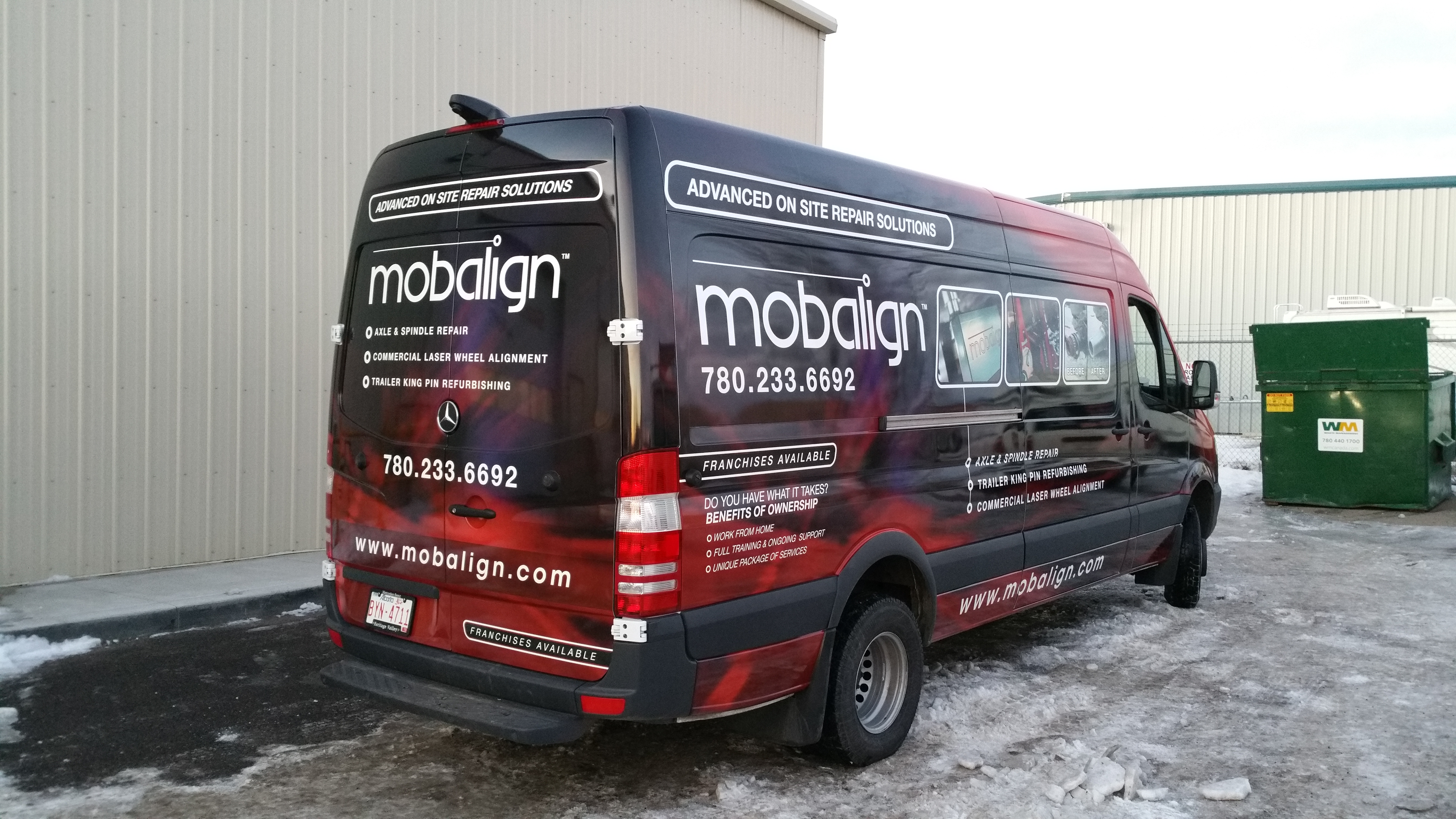 Mobalign