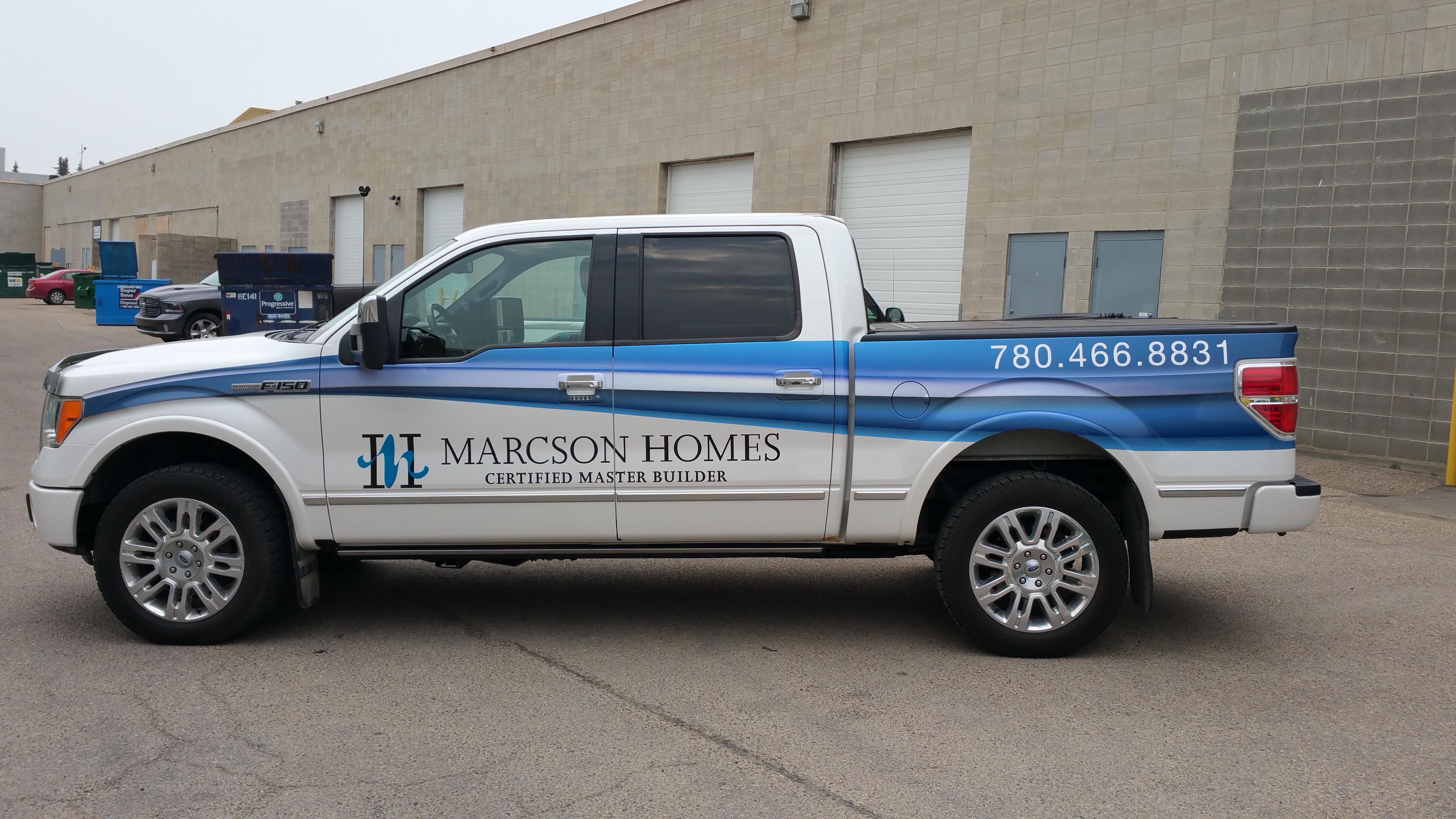Marcson Homes