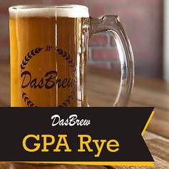 GPA Rye