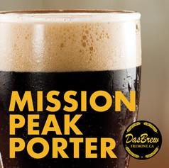 Mission Peak Porter