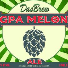 GPA Melon