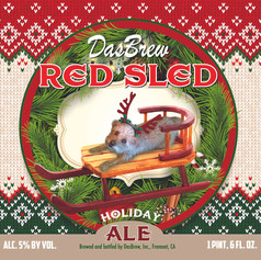 Red Sled Ale