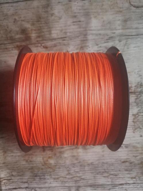 Tresse Orange  300 m