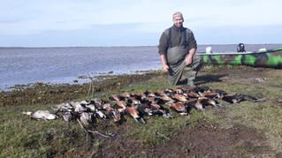 canards en Aregentine