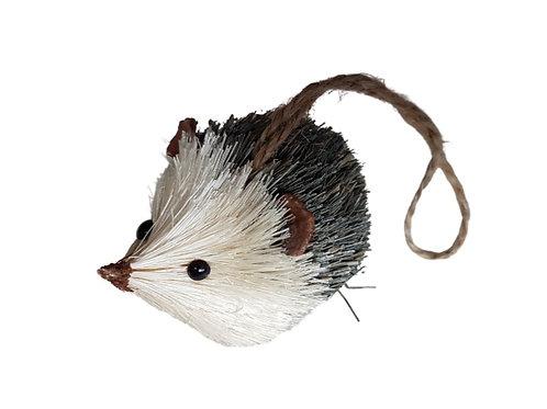 Rustic Hedgehog
