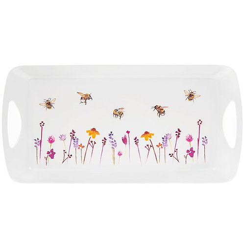 Busy Bee Snack Tray