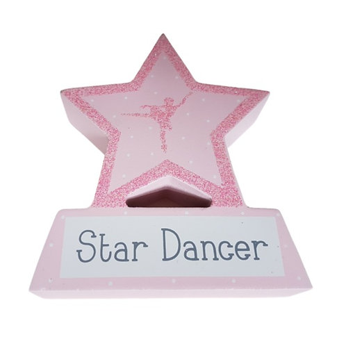 Ballerina / Dancer Star