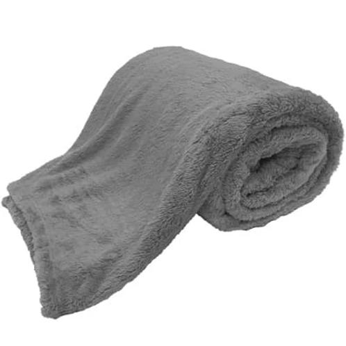 Teddy Blanket