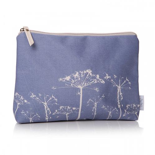 Dandelion Olicloth Wash Bag