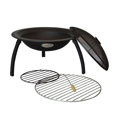 Fire Pit and Grill - Collection Only