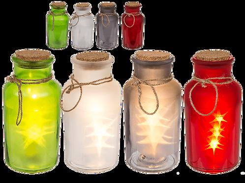 Jute Bottles