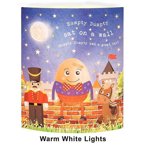Starlight Lantern - Humpty Dumpty