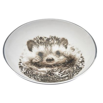 Aluminium Hedgehog Bowl