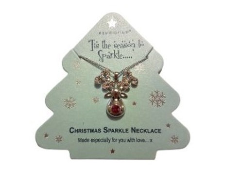 Rudolph Necklace
