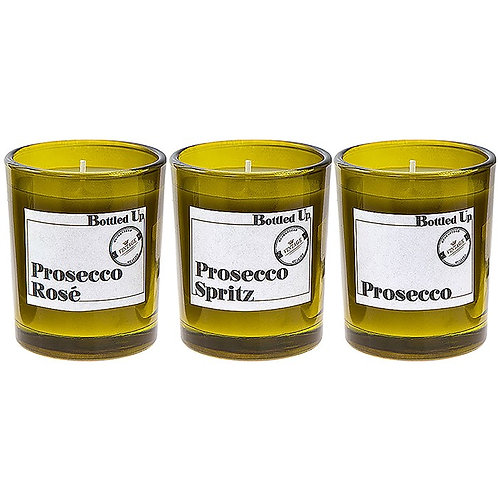 Prosecco Candles