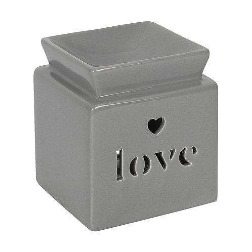 Love Ceramic Oil Burner