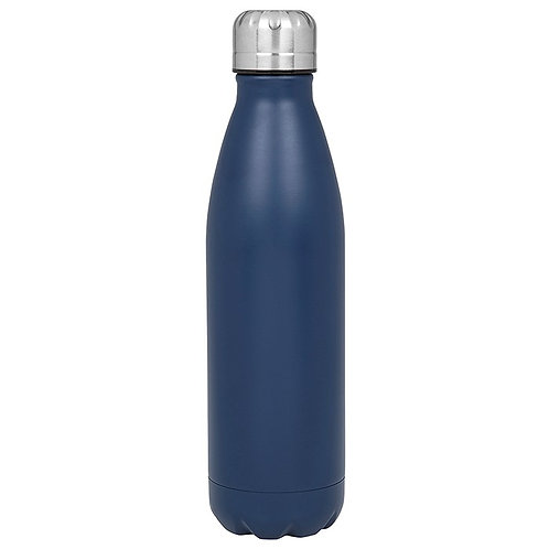 Navy Thermal Bottle