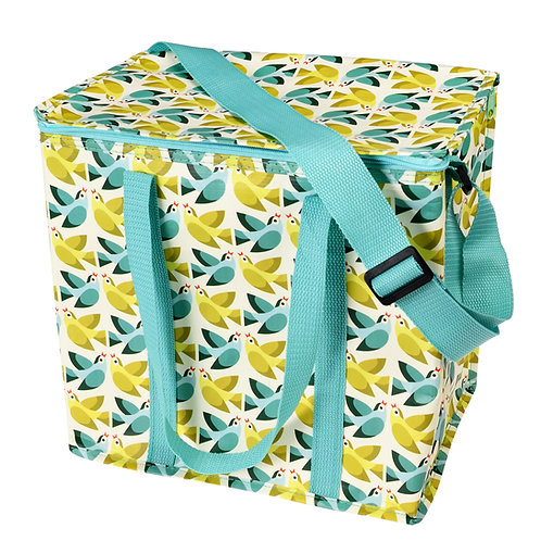 Lovebirds Picnic Bag