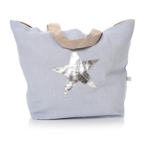 Star Shopper - Grey