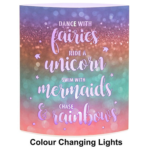 Starlight Lantern - Dance with Fairies