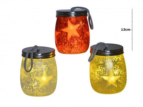 LED Jar